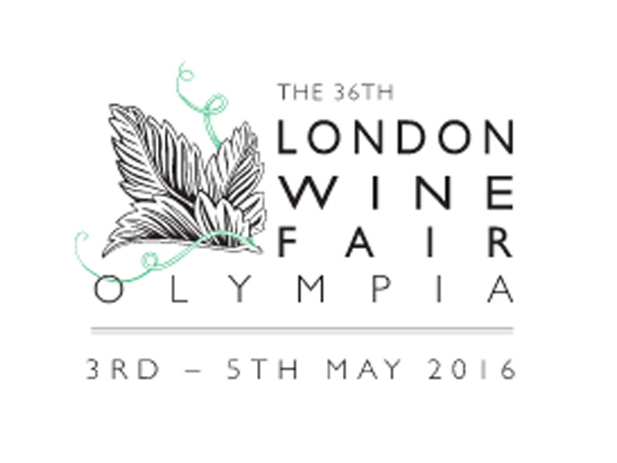 London Wine Fair Olympia 2016,  3-5 May 2016